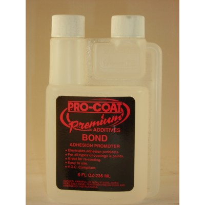 ProCoat Bond  Bonding Agent For Water & Solvent Based Finishes Normal Price $ 22.93