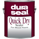 Dura Seal Quick Dry Sealer 1 Gal