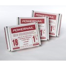 "Powernail 18 Gage 1-1/2"" Cleats 5000 Count"