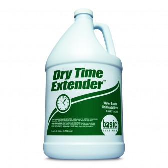 Basic Dry Time Extender  1 Gal