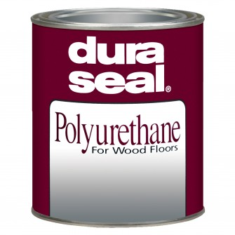 Dura Seal Semi-Gloss Poly 1 Gal